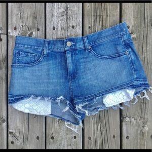 Gap Demi shorts